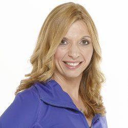 Laura Warf Bio photo